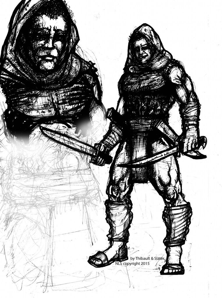 Sherif character 2